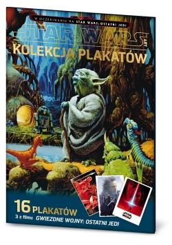 Star Wars ART Kolekcja plakatów/ASWP1