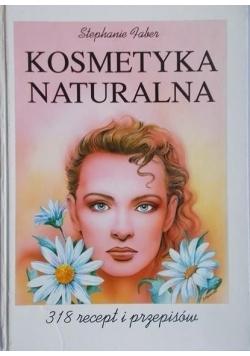 Kosmetyka naturalna