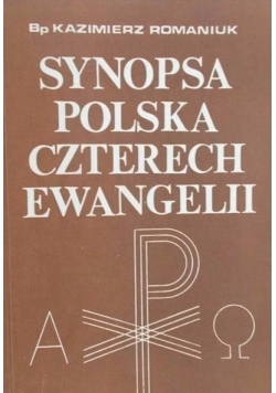 Synopsa polska czterech Ewangelii