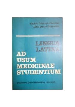 AD USUM MEDICINAE STUDENTIUM