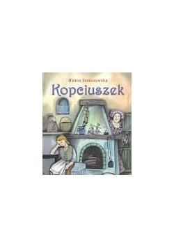 Kopciuszek - Januszewska broszura 2011 SIEDMIORÓG