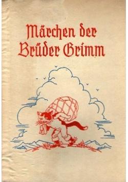Marchen der  Bruder Brimm