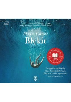 Błękit audiobook