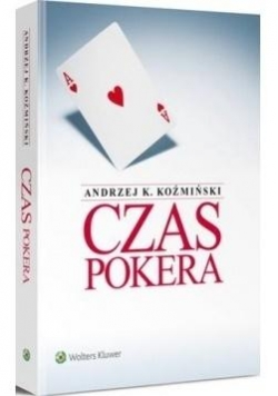 Czas pokera