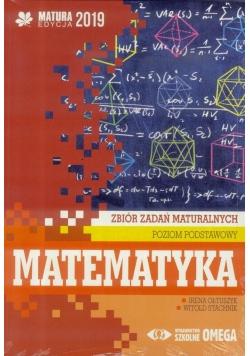 Matura 2019 Matematyka Zb. zad. matural. ZP OMEGA