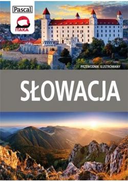 Przewodnik ilustrowany - Słowacja w.2014 PASCAL