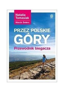 Przez polskie góry. Przewdnik biegacza