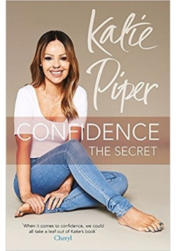 Confidence the secret