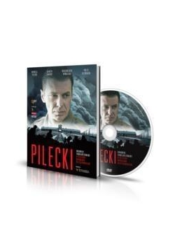 Pilecki - książka + DVD