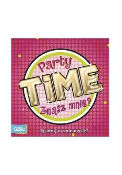 Party Time Znasz mnie? ALBI