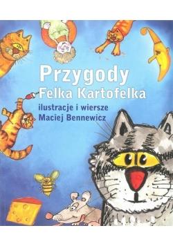 Przygody Felka Kartofelka