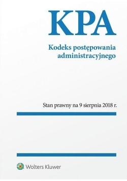 Kodeks postępowania administracyjnego w.32