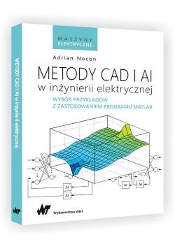 Metody CAD i AI w inżynierii elektrycznej