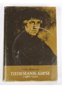 Tiedemann Giese