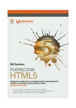 Podręcznik HTML 5