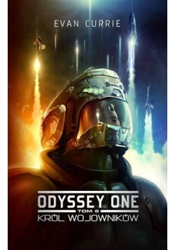 Odyssey One T.5 Król wojowników