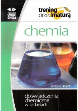 Trening Matura - Chemia Doświadczenia OMEGA