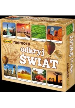 Memory - Odkryj świat