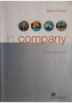 In company. Intermediate