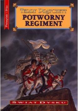 Świat Dysku. Potworny regiment