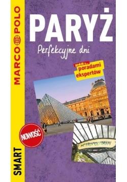 Przewodnik Marco Polo Smart. Paryż
