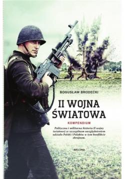 II wojna światowa. Kompendium