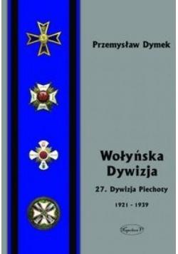 Wołyńska Dywizja 27 Dywizja Piechoty...