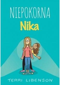 Niepokorna Nika