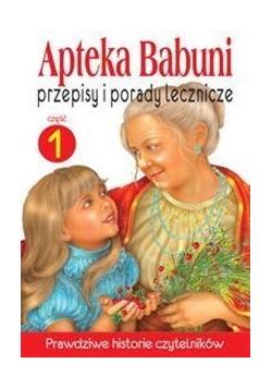 Apteka Babuni Część 1