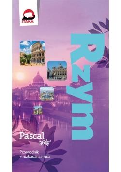 Pascal 360 stopni - Rzym