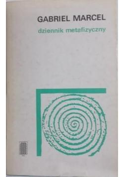 Dziennik metafizyczny