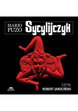 Sycylijczyk audiobook
