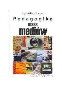 Pedagogika mass mediów