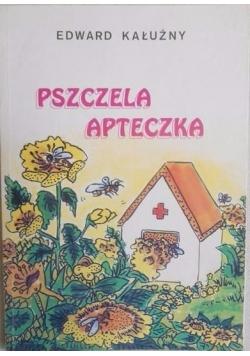 Pszczela apteczka
