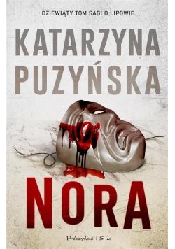Nora, nowa