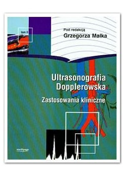 Ultrasonografia Dopplerowska tom II + CD
