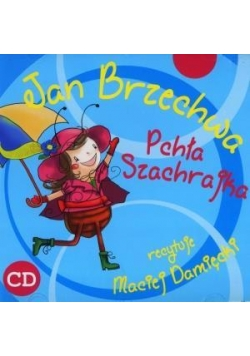 Pchła Szachrajka CD MP3
