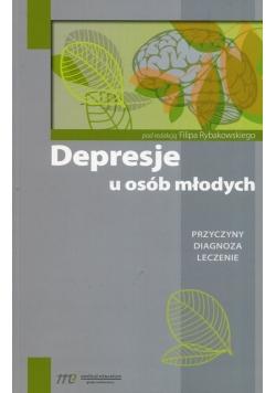 Depresje u osób młodych