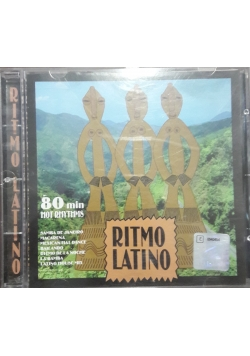 Ritmo Latino, CD