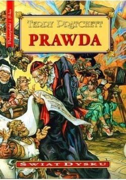 Świat Dysku - Prawda  w.2012