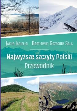 Najwyższe szczyty Polski. Przewodnik