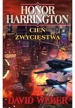 Honor Harrington. Cień zwycięstwa