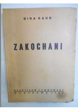 Zakochani, 1947 r.