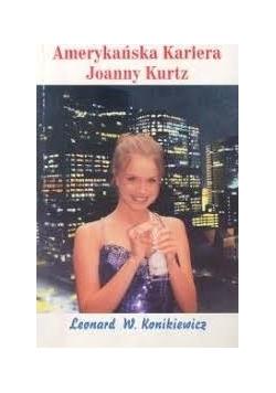Amerykańska Kariera Joanny Kurtz