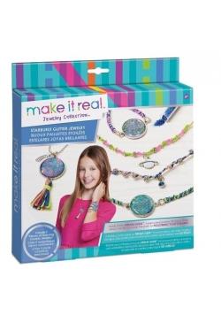 Starburst Glitter Jewelry - Gwiezdna biżuteria