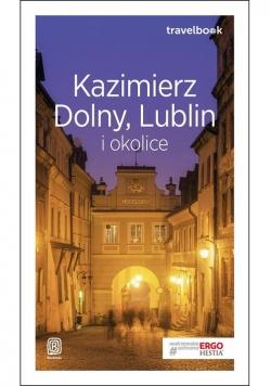 Kazimierz Dolny, Lublin i okolice Travelbook