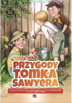 Przygody Tomka Sawyera Audiobook
