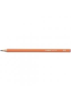 Ołówek 160 HB pomarańczowy (12szt) STABILO