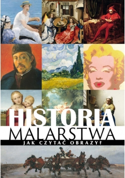Historia malarstwa  Jak czytać obrazy?