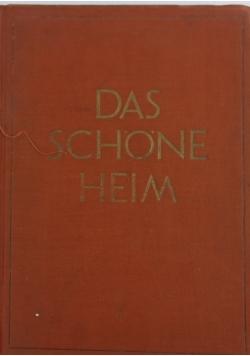 Das schone heim,1934r.